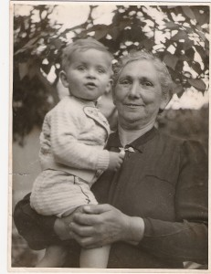 Papi-Schneidernagyanyával